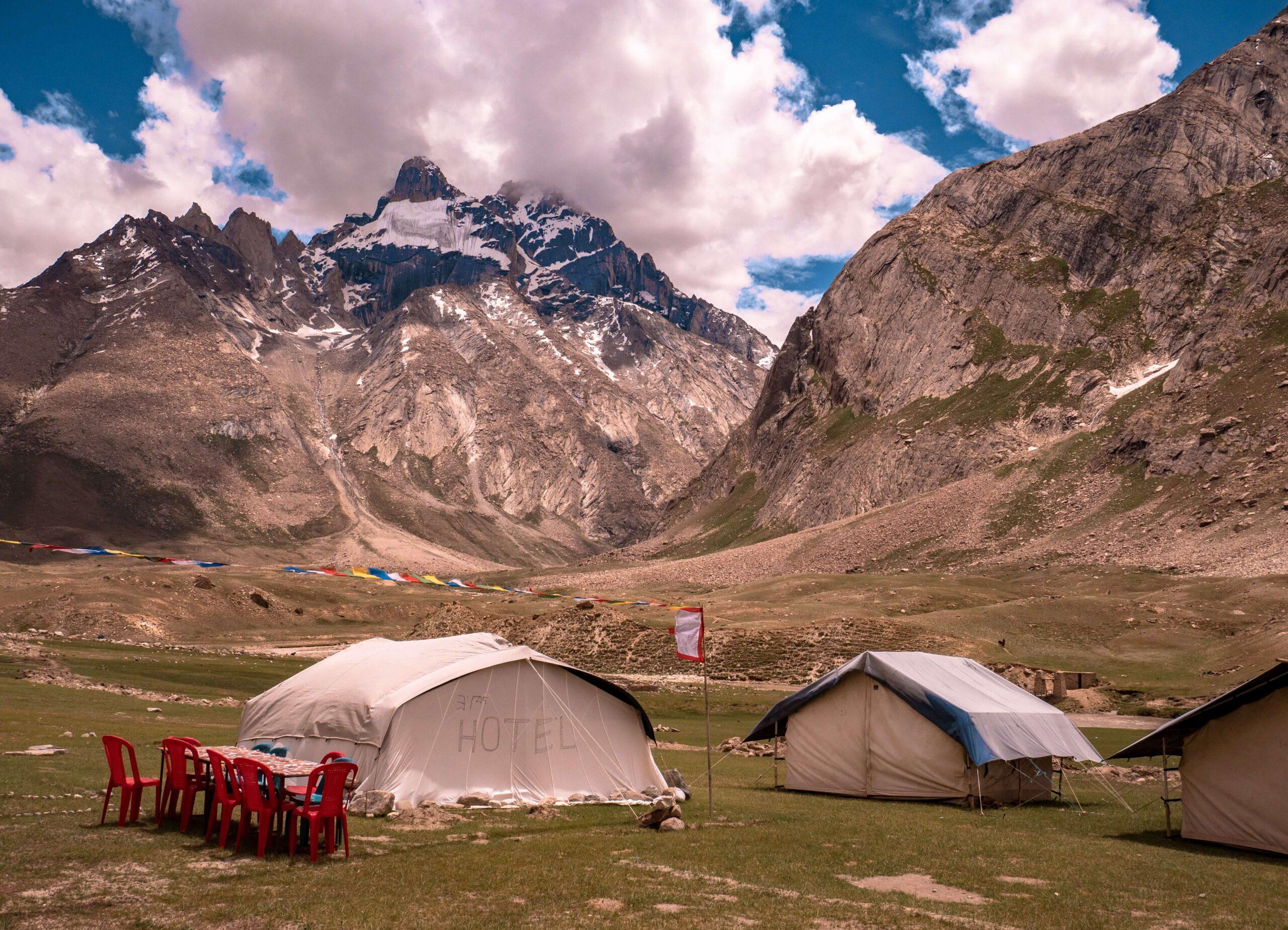 Uttarakhand: Flower National Park