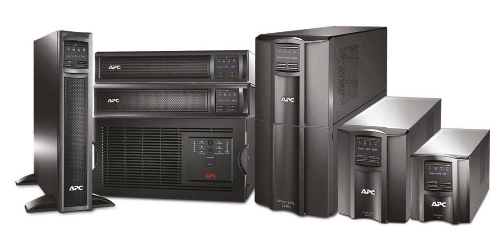 Uninterruptible Power Supply (UPS) system