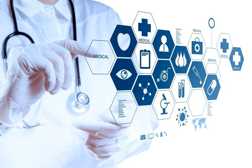 technology for medical health